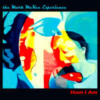 Ham I Am - album cover